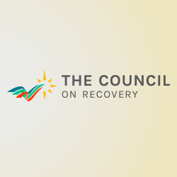 The Council on Recovery - Winning Charity